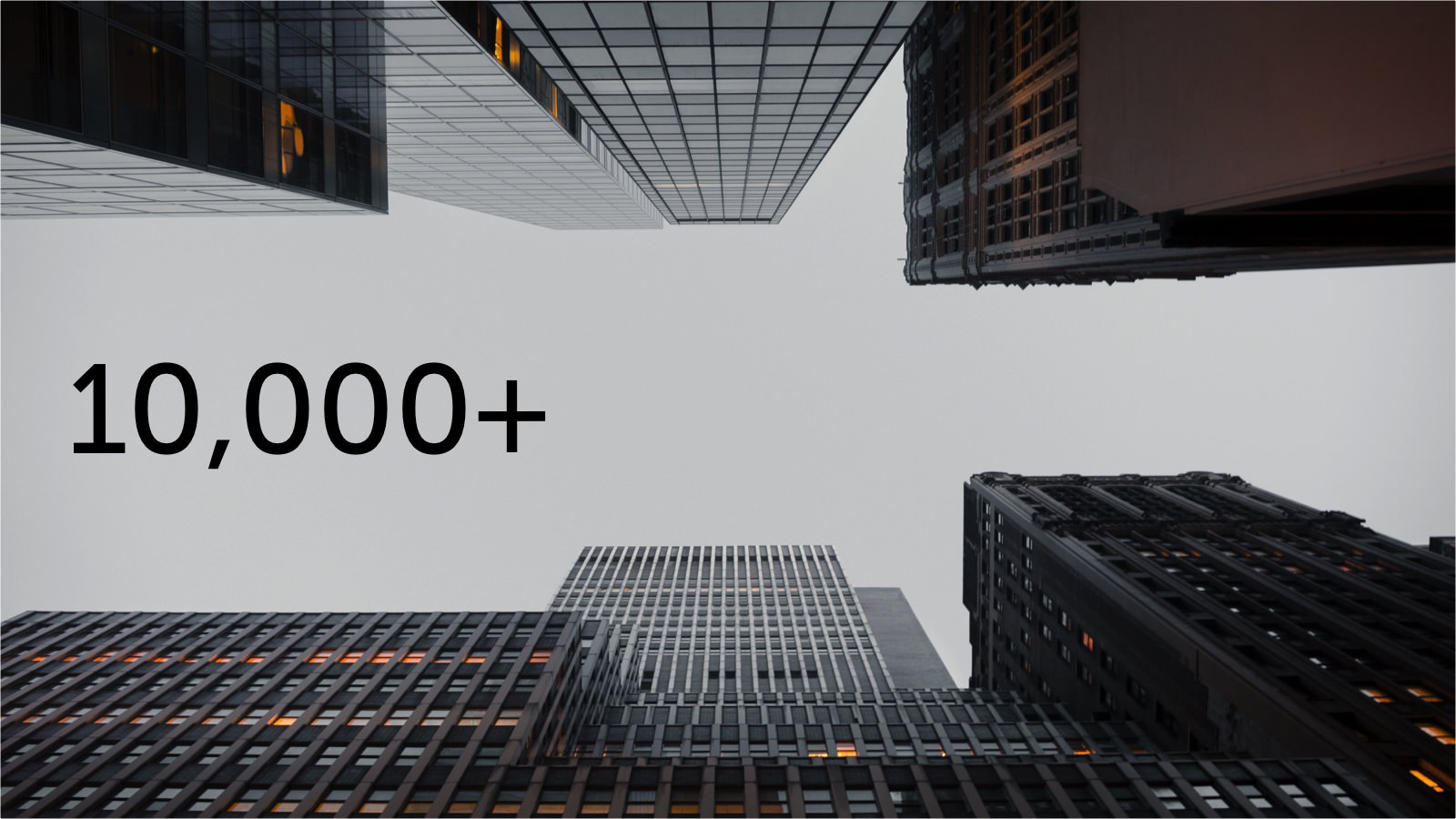 インスタグラムの企業アカウントが1万社を突破