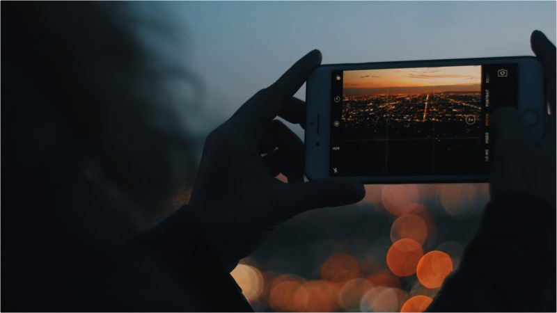 インスタグラムの写真加工に最適!これだけは外せないおすすめアプリ4選