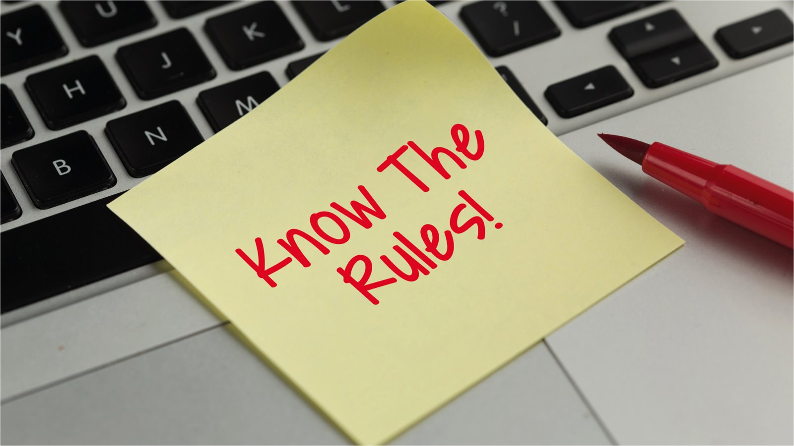 企業アカウント担当者は注意!インスタの運用ルールを最適化