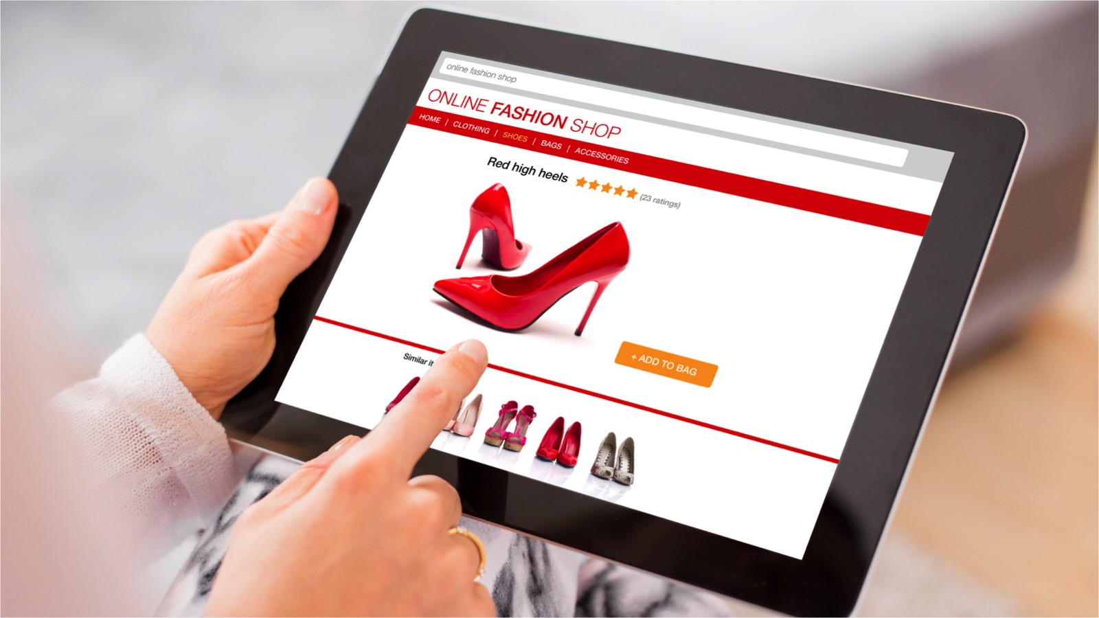 ECサイトがInstagramショッピング機能で売上アップさせる方法と成功事例を解説