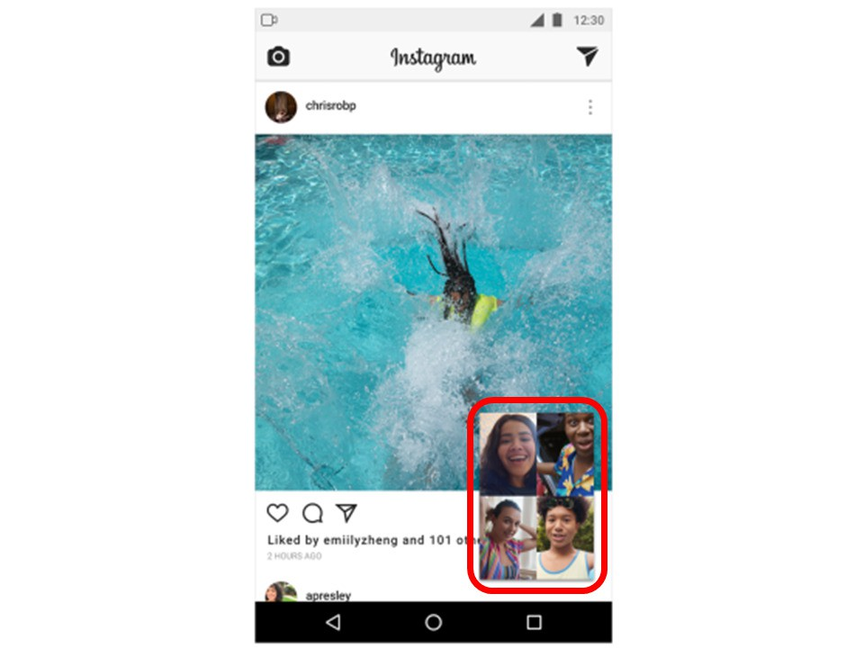 instagram-video-chat-multi-task