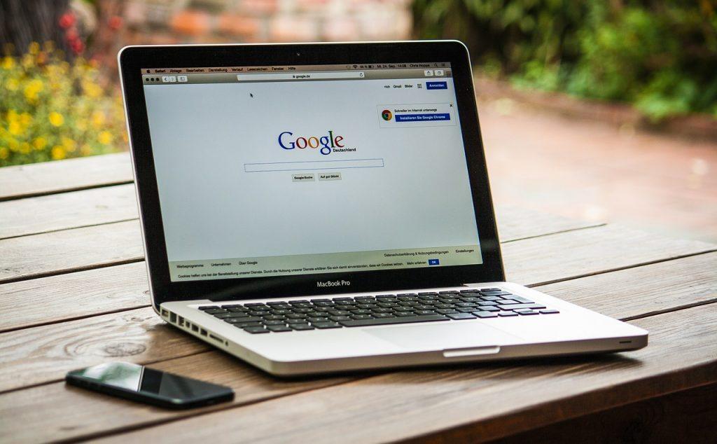 google-search-pc