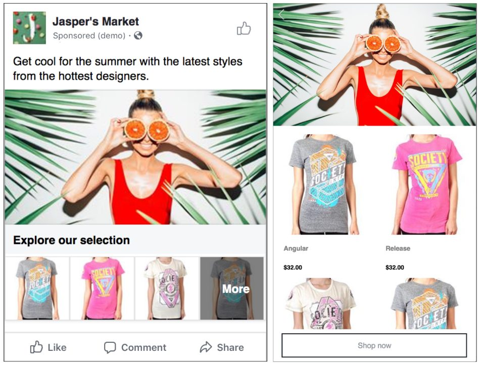 facebook-ad-collection-grid-layout