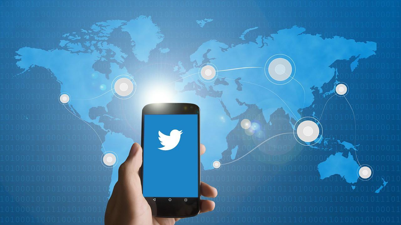 twitter-world