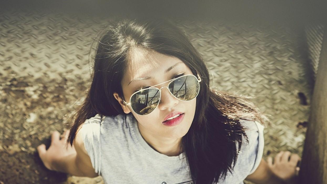 china-influencer-woman