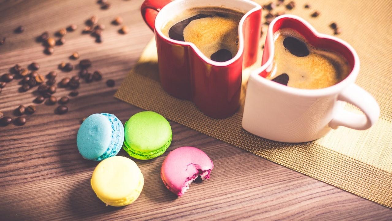 sweets-coffee