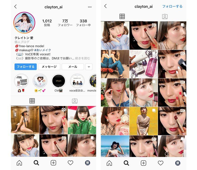instagram-clayton-ai