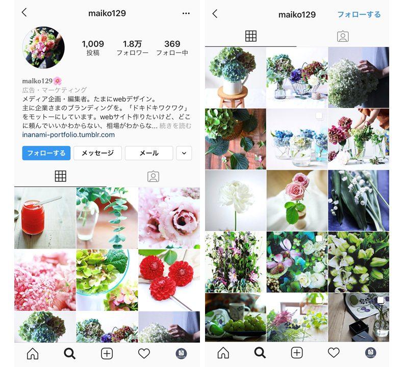 instagram-flower-influencer-maiko