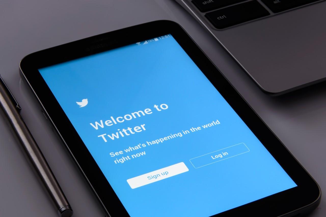 start-twitter-account