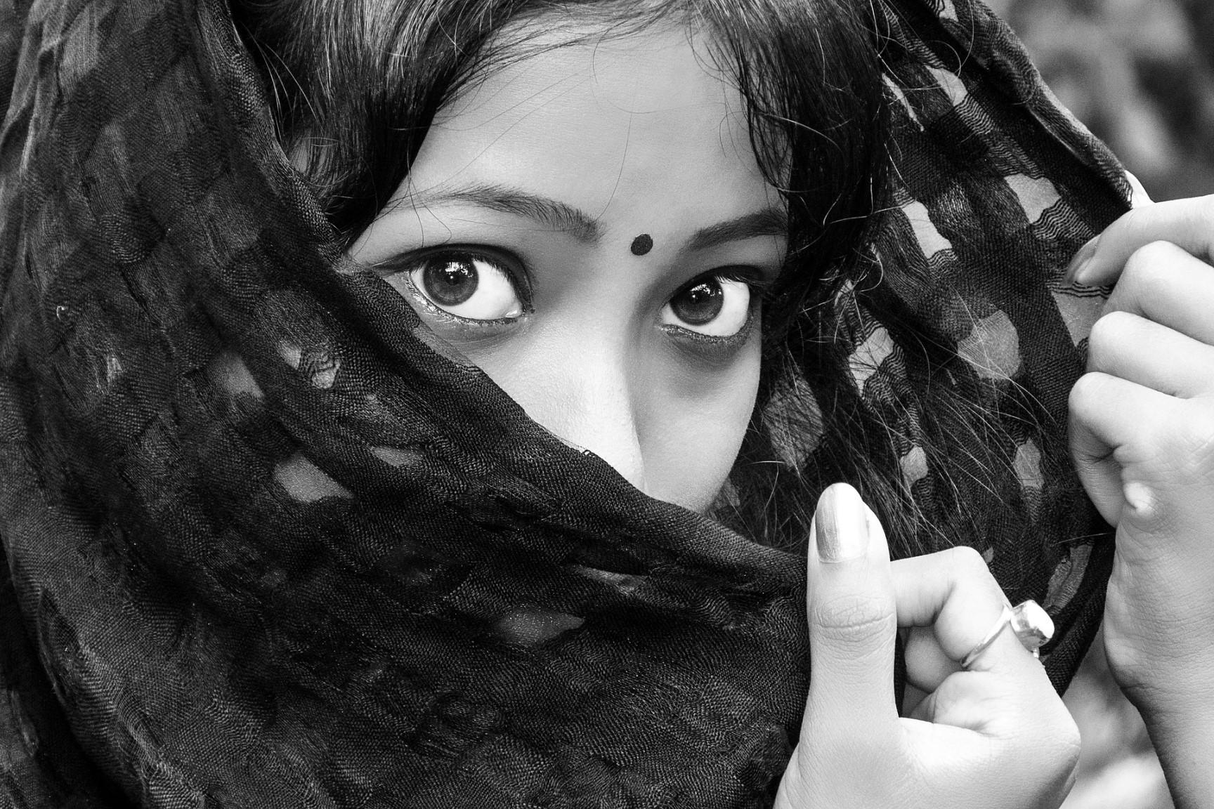 india-woman