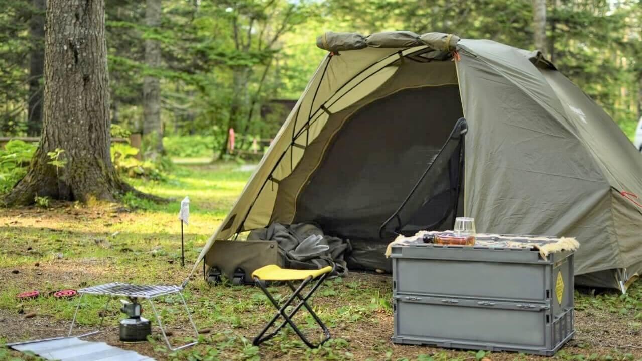 キャンプ・アウトドア関連のインフルエンサーマーケティング事例10選