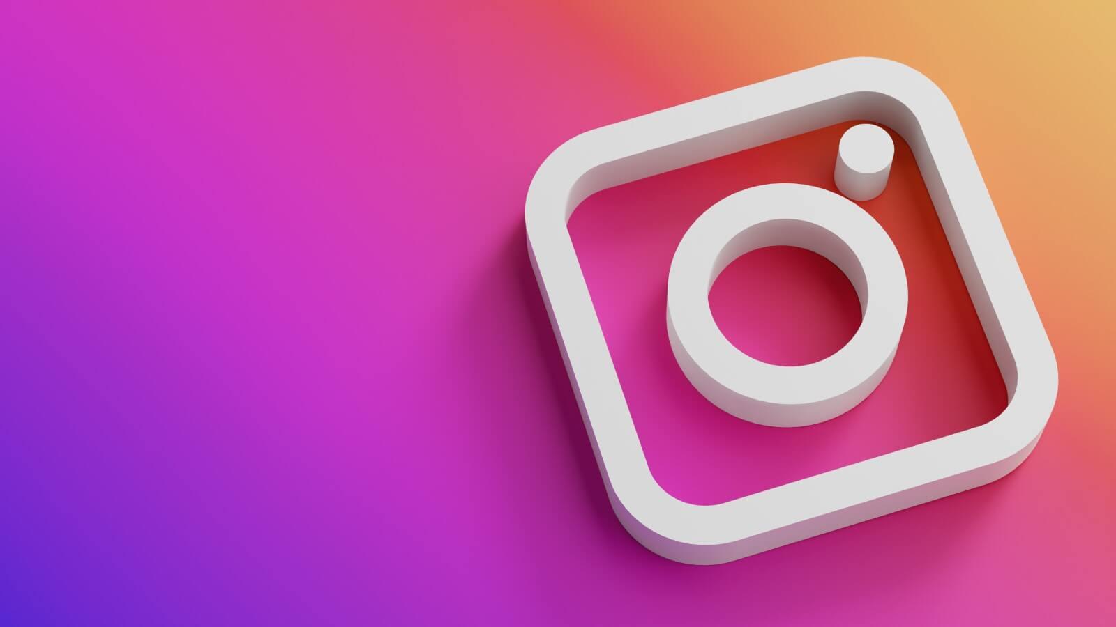 instagram-logo-3d